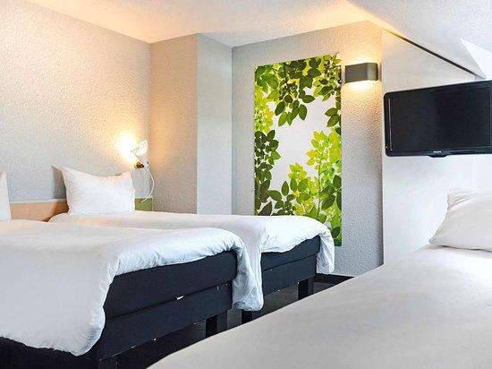ibis strasbourg sud la vigie hotel voir les tarifs 169. Black Bedroom Furniture Sets. Home Design Ideas