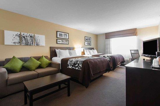 Sleep Inn & Suites Medical Center