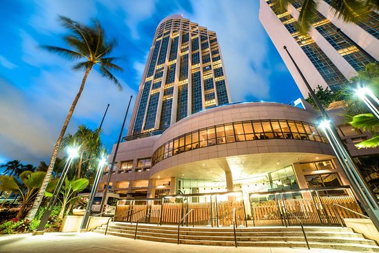 Great Stay For Aina Review Of Prince Waikiki Honolulu Tripadvisor