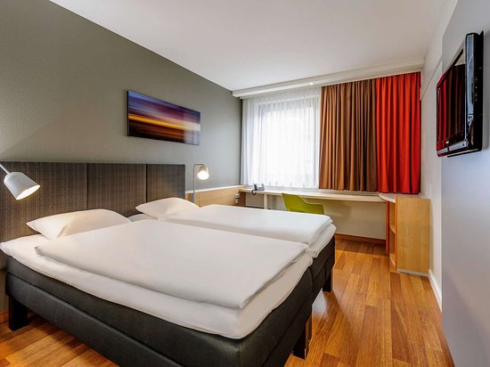 As Good As Expected Review Of Ibis Bremen City Bremen Germany