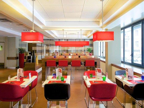 Ibis Milano Centro: Restaurant