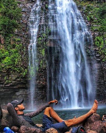 Viagem para a Cidade de Vila Bela da Santíssima Trindade em Mato Grosso com a Roots Ecoturismo.