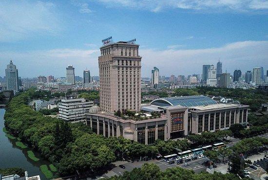 Wyndham Grand Plaza Royale Ningbo  70    U03369 U03367 U0336  - Updated 2019 Prices  U0026 Hotel Reviews