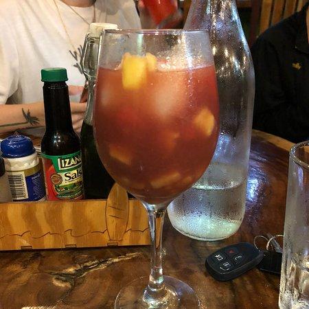 Cafe Mar Azul: photo2.jpg