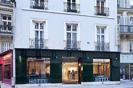 Hotel Saint Germain Ab 111 1 6 9 Bewertungen Fotos