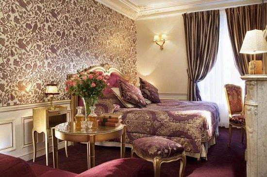 HOTEL SAINT-JACQUES (Parigi, Île-de-France): Prezzi 2018 e recensioni