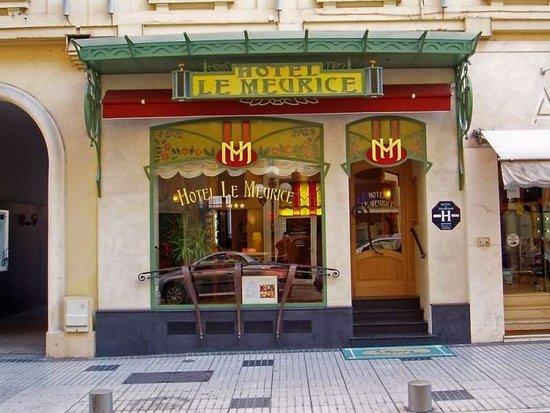 Le Meurice  Au 115   2019 Prices  U0026 Reviews  Nice  France