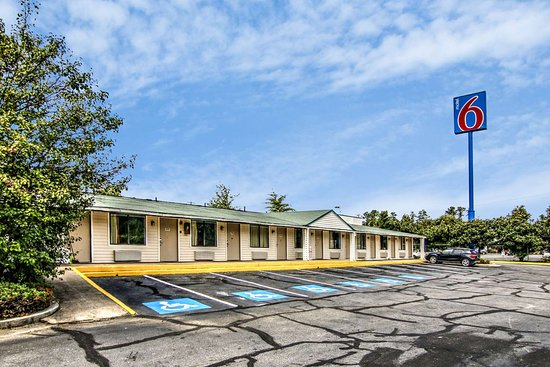 Motel 6 Atlanta Airport - Union City