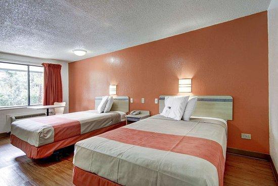 Motel 6 Atlanta Airport - Union City