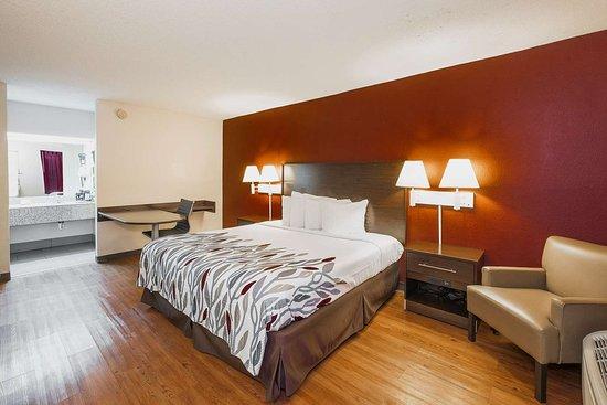 Red Roof Inn Walterboro 54 ̶6̶3̶ Updated 2019 Prices