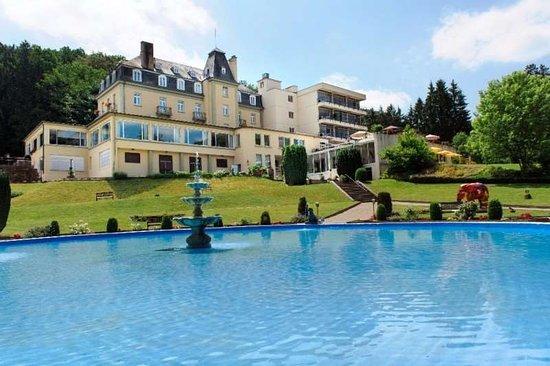 Hotel Bel Air Sport & Wellness
