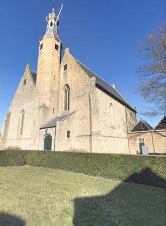 Cadzand, Belanda: Dorpskerk (Mariakerk) PKN