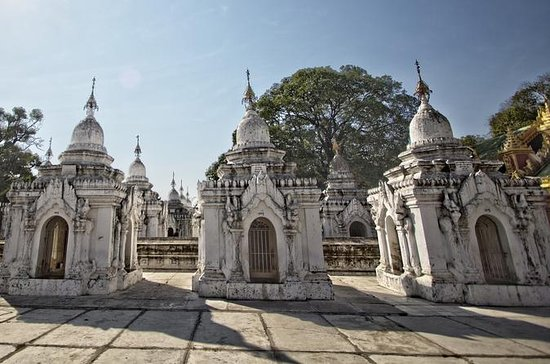 Mandalay Full Day Sightseeing