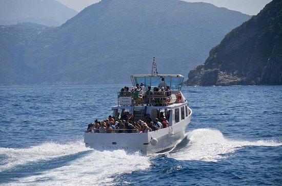 Costa de Sorrento e Capri SeaSight