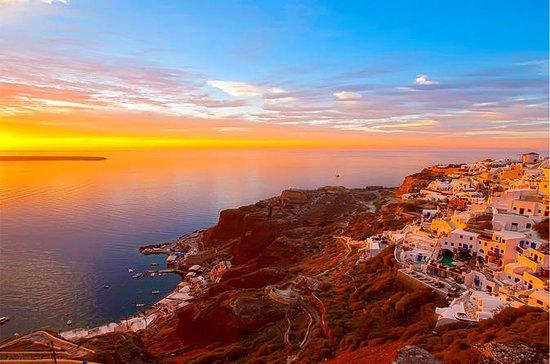 Santorini Secrets and Wine Stories