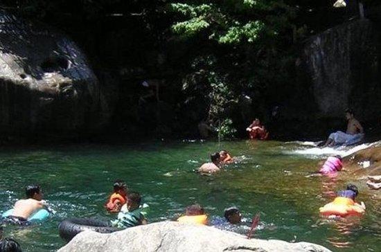 Hue to Hoi An via Hai Van Pass and Elephant Springs