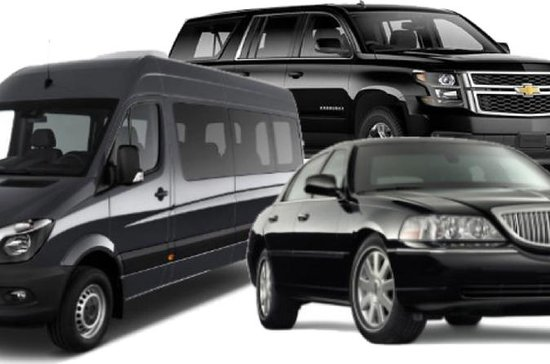 Private Transportation to and from Dallas airports