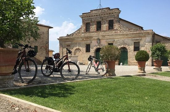 Chianti E-Bike-Tour
