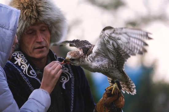 Big Almaty Lake Private Tour