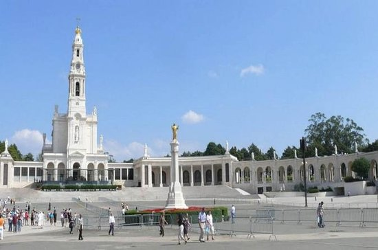 Fatima Altaar van de Wereld
