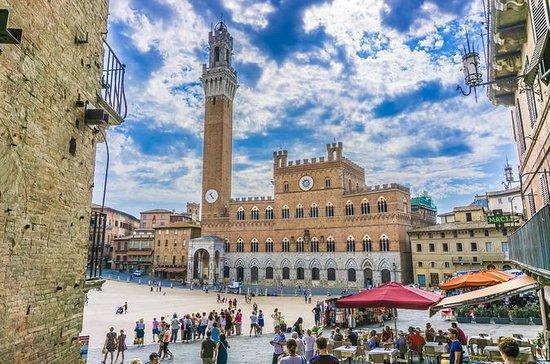 イタリアのベスト:ローマからヴェネツィアへ