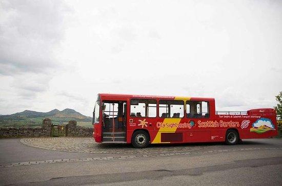 Tour in autobus hop on hop off dei