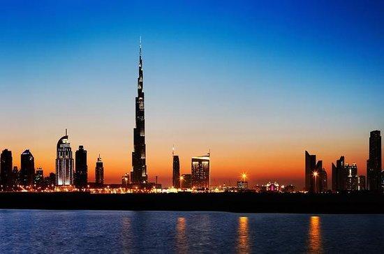 Private Minibus Transfer - Dubai (DXB) - Dubai City Centre (5-9