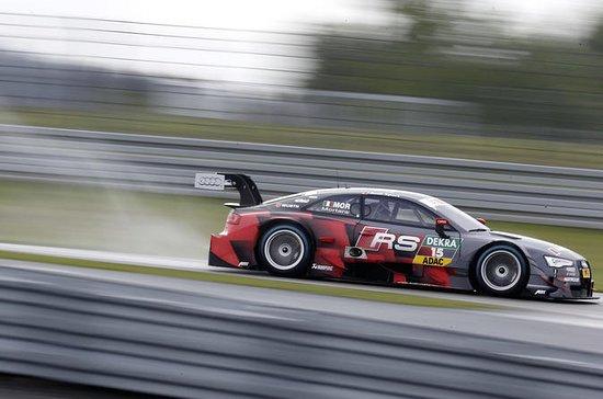 DTM Series Race Nürburgring Tour de 3...