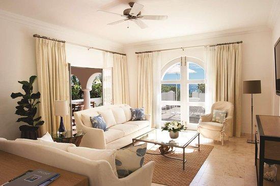 Terres Basses, St Martin / St Maarten: Suite