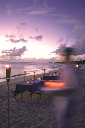 Terres Basses, St Martin / St Maarten: Beach