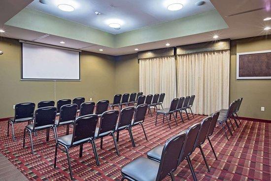 Boutte, LA: Meeting room