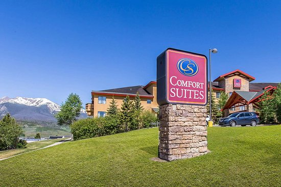 Comfort Suites Summit County