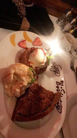 Mastro's Steakhouse Foto