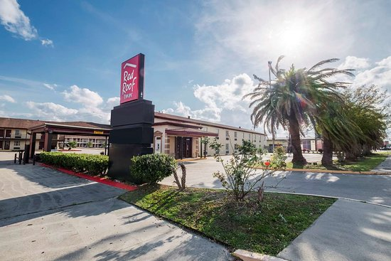 Red Roof Inn Morgan City Updated 2019 Prices Hotel