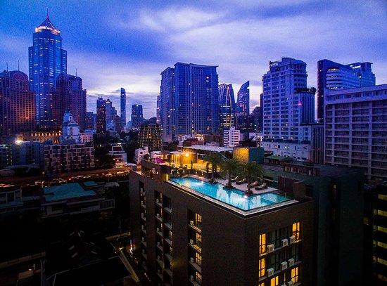 Surestay Plus Hotel By Best Western Sukhumvit 2  Bewertungen  Fotos  U0026 Preisvergleich  Bangkok
