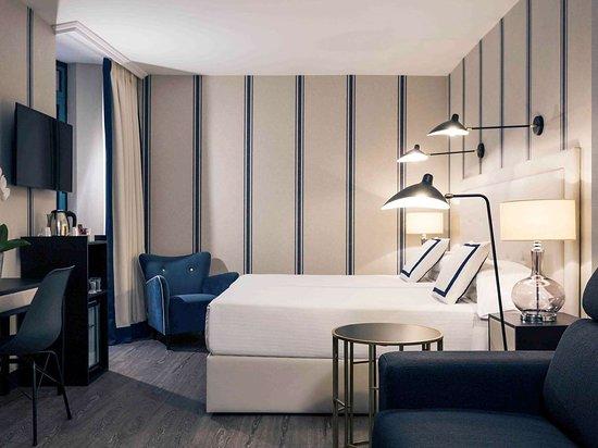 Mercure bilbao jardines de albia spain hotel reviews photos price comparison tripadvisor - Hotel jardines bilbao ...