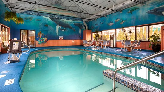 Virginia Beach Hotels With A Pool