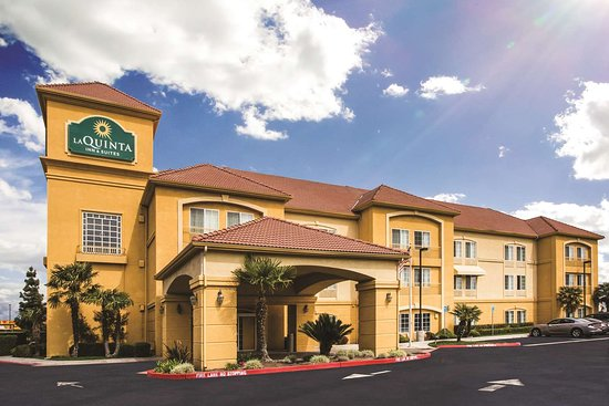 La Quinta Inn & Suites Manteca - Ripon: Exterior view