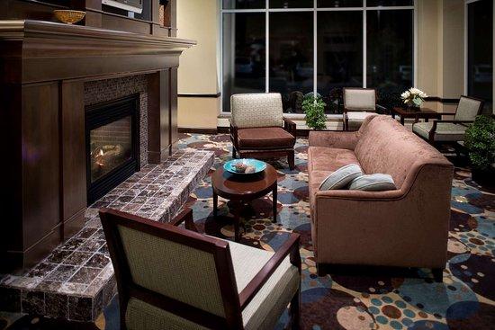 Hilton Garden Inn Albany / SUNY Area: Lobby