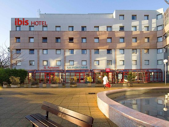 Ibis Nanterre La Defense