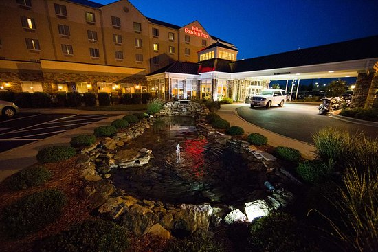 Hilton Garden Inn Clarksville 111 ̶1̶3̶6̶ Updated