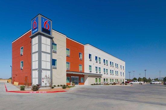 Motel 6 Midland, TX