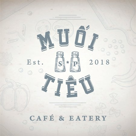 Muối Tiêu - Salt n' Pepper Cafe & Eatery