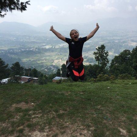 Nagarkot Panoramic Hiking Trail: photo0.jpg