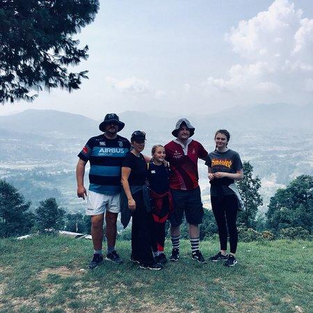 Nagarkot Panoramic Hiking Trail: photo3.jpg