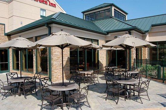 Hilton Garden Inn Bowling Green: Exterior