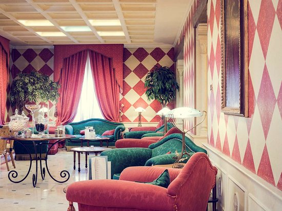 Mercure Hotel Milano Via Arimondi