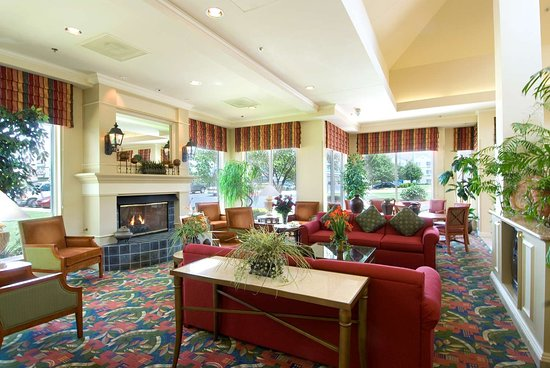 Hilton Garden Inn Bentonville Bewertungen Fotos Preisvergleich Ar Tripadvisor