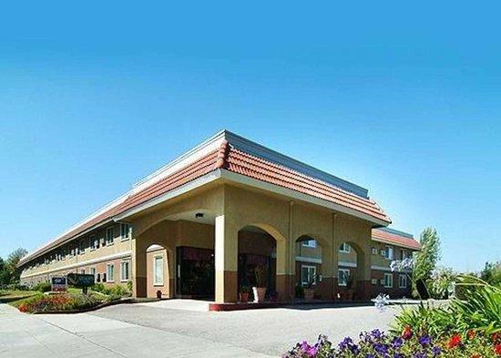 Quality Inn Santa Clara Convention Center: Quality Inn hotel in Sunnyvale, CA