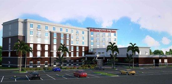 Hilton Garden Inn Charleston / Mt. Pleasant Hotel